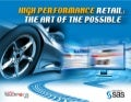 High Performance Retail SAS e-book