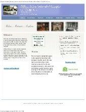 Hilltop House B&B Website