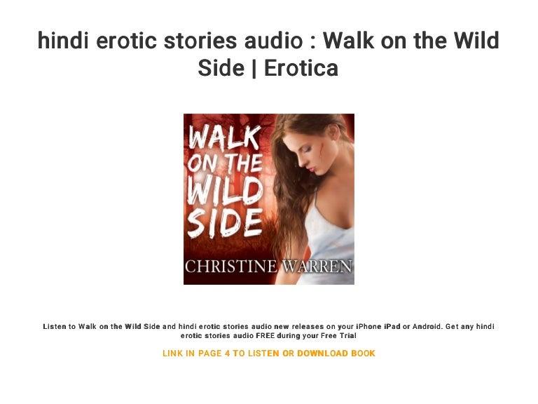 True wild sex stories