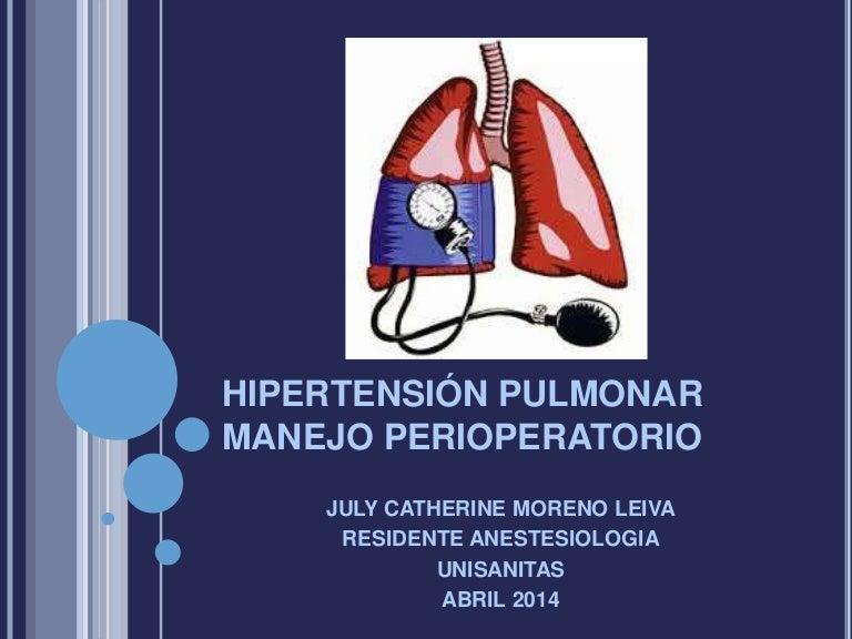 ¿Cómo la hipercarbia causa hipertensión pulmonar?