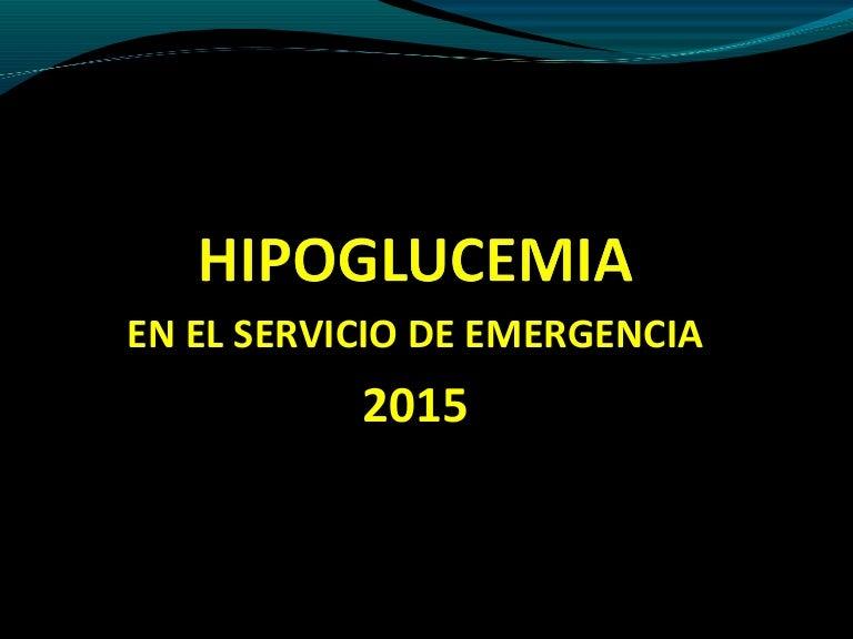 diabetes hiperglucemia síntomas de emergencia