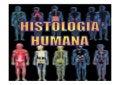 HISTOLOGIA - TEC. EPITELIAL E CONJUNTIVO