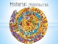 HISTORIA: historiaurrea