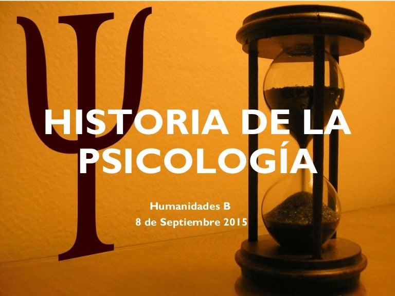 Resultado de imagen para imagenes historia de la psicologia