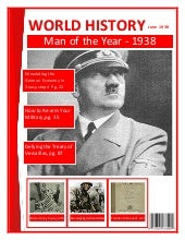 Image result for hitler man of the year