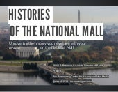 Histories of-the-national-mall