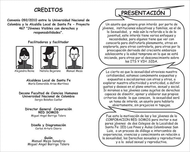 Historieta una clase_de_sexcuela