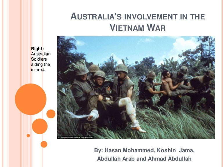 australian conscription in vietnam war essay Conscription essay - ww1 the controversial issue of conscription arose within australia during ww1 (1914- 1918) there were extensive debates on the issue and it divided the nation because of strongly opposing viewpoints amongst different people.