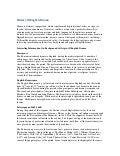 History of english drama
