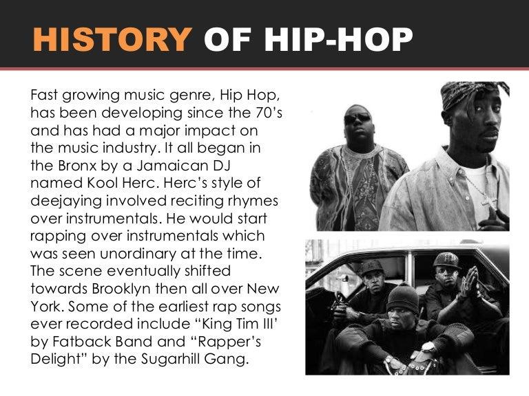 history of hip hop 4