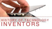History of Technology - Inventors