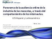 Harrenmedia Research Whitepaper: Panorama online mercado de las mascotas en Latam y US Hispanic