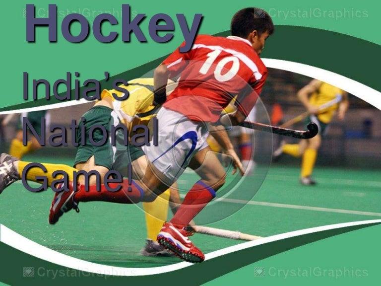Hockey National Game Of India Essay Topics - image 6