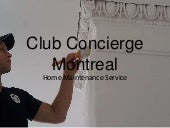 Home Maintenace Service