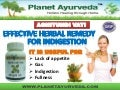 Home Remedies & Natural Treatment for Indigestion - Agnitundi Vati