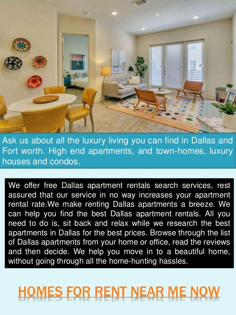 Amazing No Credit Check Apartments In Dallas Tx Download Free Architecture Designs Scobabritishbridgeorg