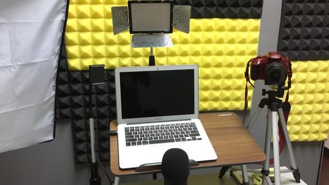 How to Create a Home Studio