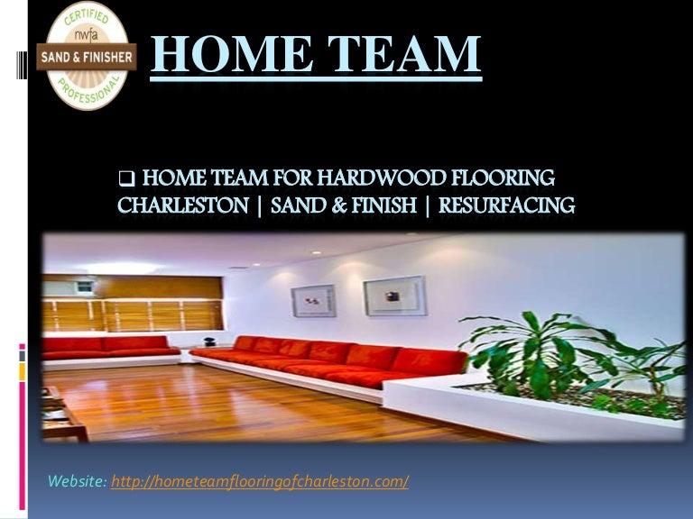 Home Team Flooring Companies Charleston Sc
