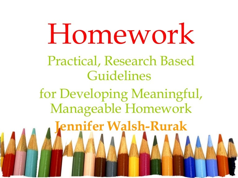 The Battle Over Homework  Common Ground for Administrators     Romper The great homework debate