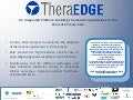 Homs, Antoni - TheraEDGE: An integrated platform enabling theranostic applications at the point of Primary Care
