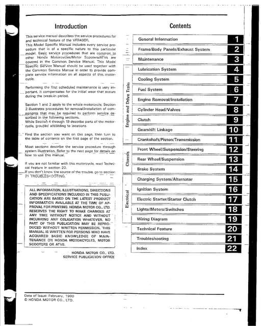 Honda vfr400 nc24 service manual user guide manual that easy to read honda vfr400 nc24 service manual images gallery swarovskicordoba Choice Image