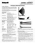 Honeywell 997-install-guide