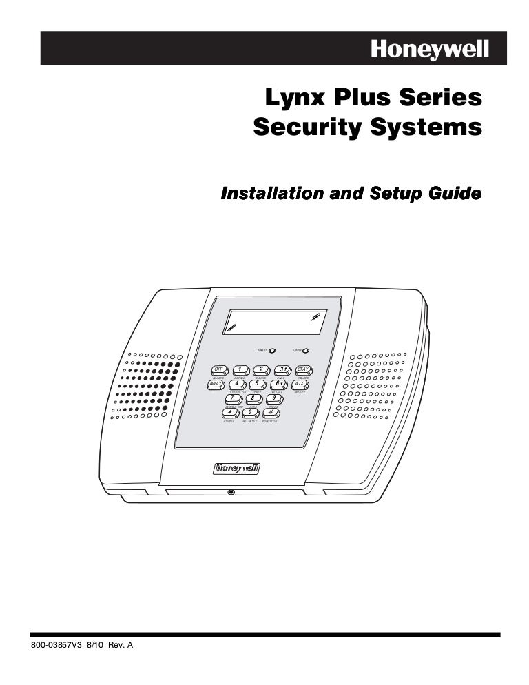 honeywell l3000 install guide 120804185150 phpapp01 thumbnail 4?cb=1344339070 honeywell l3000 install guide honeywell lynx wiring diagram at edmiracle.co