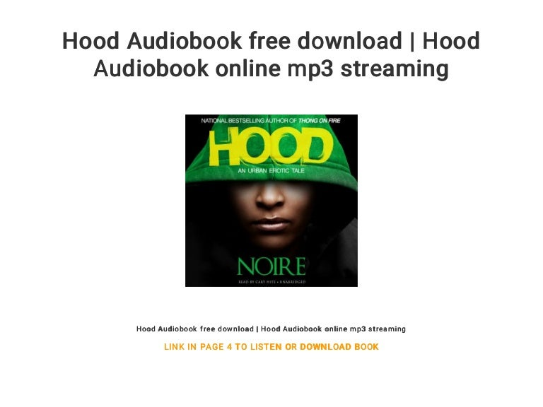 where the hood at free mp3 download
