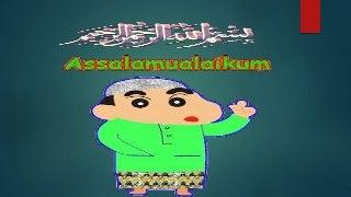 Agama islam tentang : Hormat dan patuh kepada orang tua dan guru