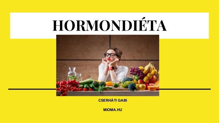 hormon diéta étrend)
