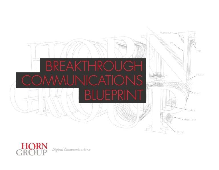 Digital communications blueprint malvernweather Image collections