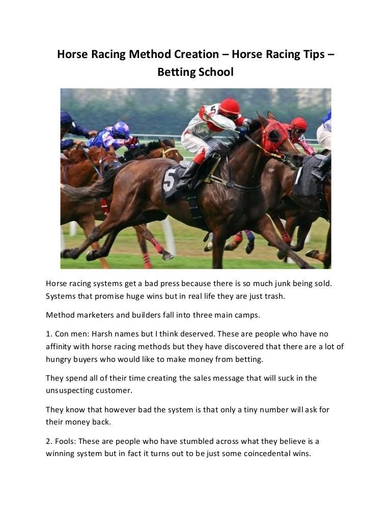 Betting Tips and Predictions SBAT