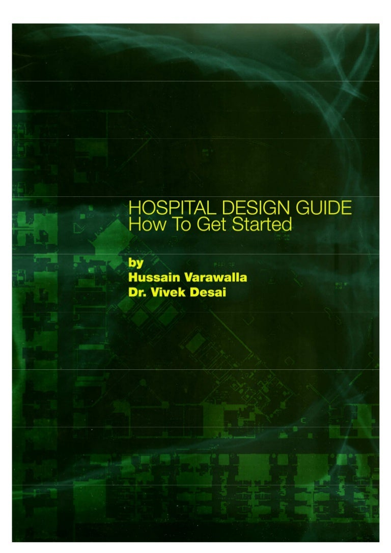 Hospital Design Guide: How to Get Started