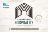 Brand Hospitality / Short Version