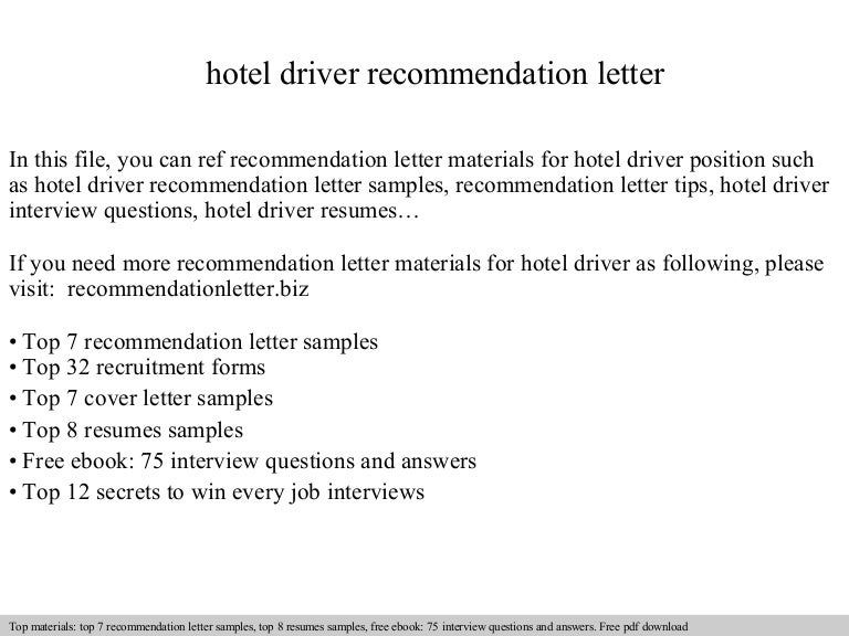 Simple Letter Of Recommendation Template from cdn.slidesharecdn.com
