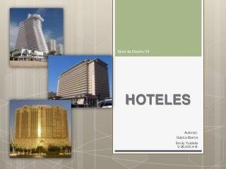 hoteles cerca de marsella