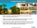 Hotels in Trichy- Sangam Hotels Brochure