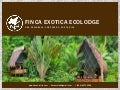 Hotel Sustainable Practices of Finca Exotica Ecolodge, Costa Rica