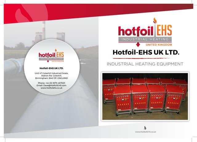 Hotfoil-EHS UK Brochure