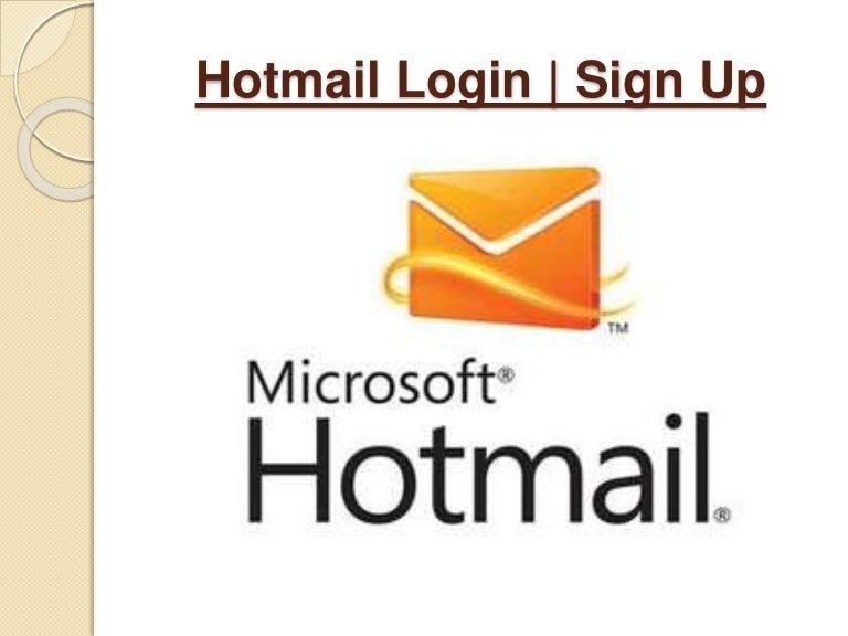 Com up hotmail sign Website's listing