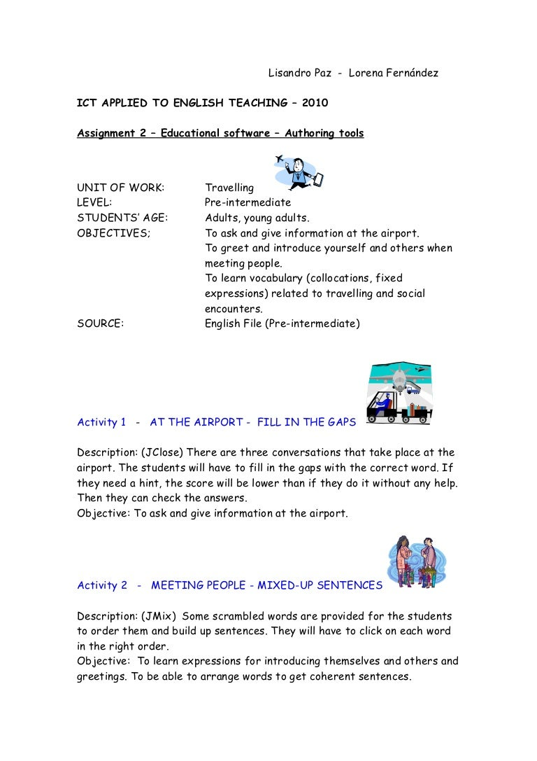 Hot potatoes lesson plan kristyandbryce Image collections