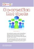 Co-creation Hot Spots
