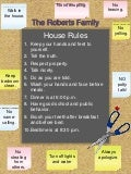 House Rules by The Mommy Blog