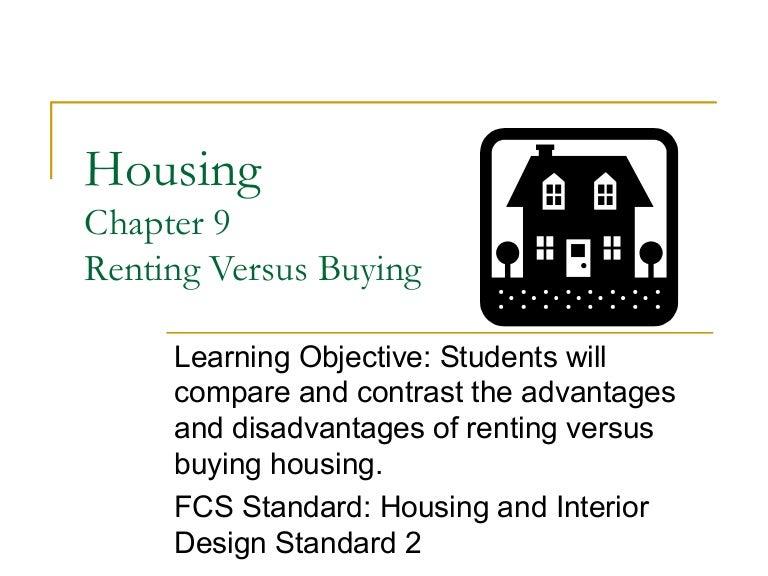 essay buying home vs renting Baruchel's Celtic soul.