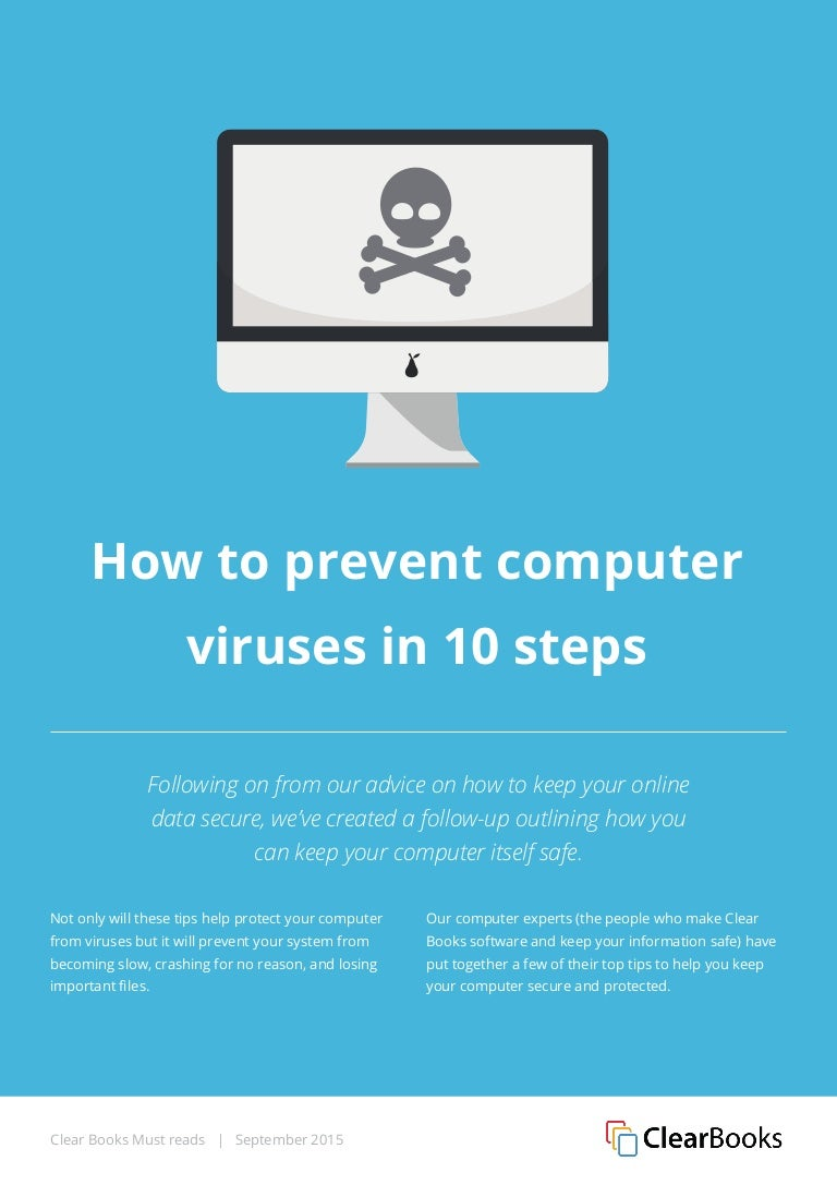 an essay on computer viruses and their effects on the computer Computer viruses research paper discusses what it is, how it works, damage it can cause, and protection getting a custom research paper on computer viruses is the only type of paper to order on the internet the virus is designed and tested to ensure the code causes the desired effect.