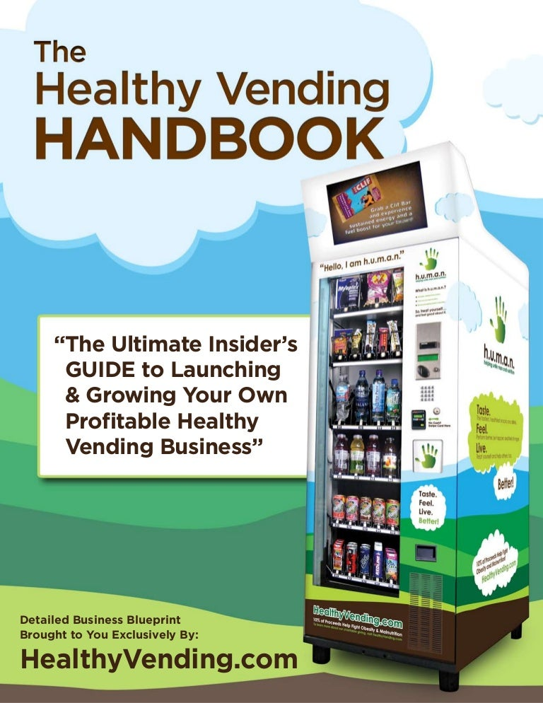 How to-start-a-vending-machine-business