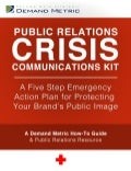 How-To Guide - PR Crisis Communications Kit