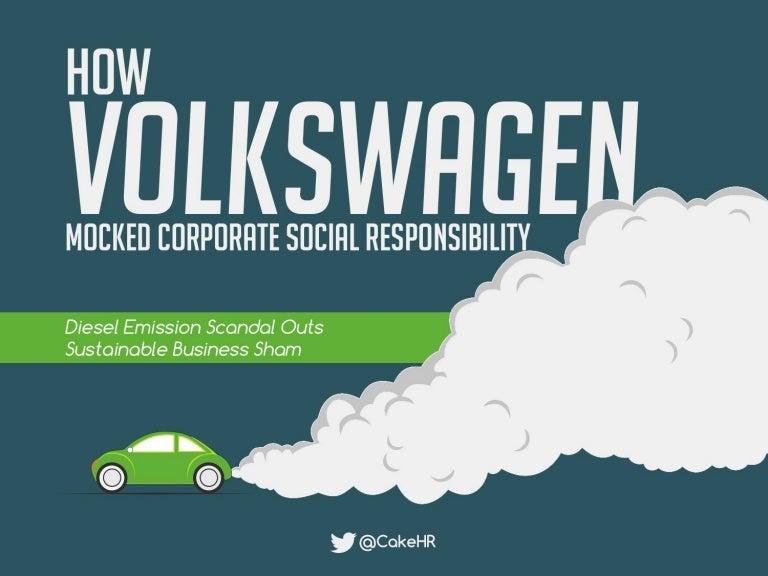 volkswagen corporate office
