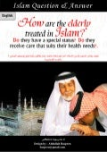 How Are The Elderly In Islam