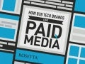 How B2B Tech Brands Use Paid Media